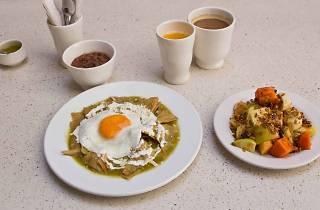 CERRADO: Café Zena