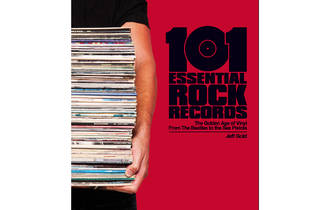 Jeff Gold's 101 Essential Rock Records