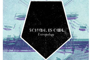 School Is Cool Entropy