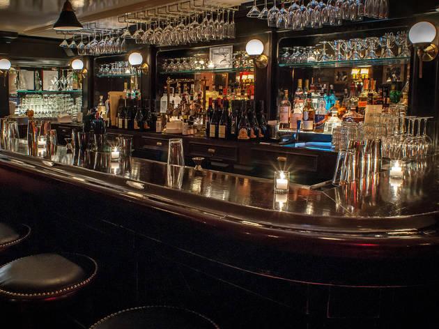 The Beatrice Inn