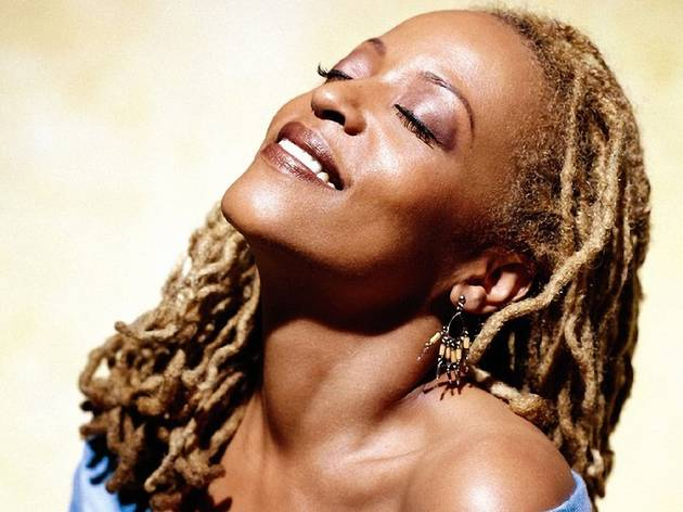 Cassandra Wilson & Randy Weston