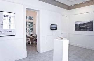 Galería Massimo Audiello