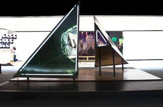 Universum, Museo de las Ciencias