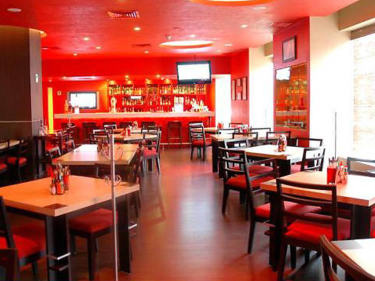 Restaurante y Cantina María Bonita