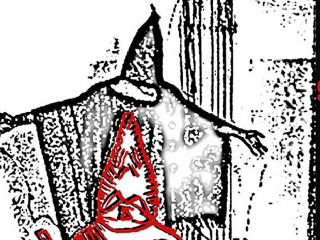 Patacritical Interrogations Techniques Anthology Volume 3