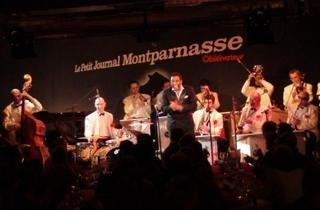 Grand Réveillon Jazz