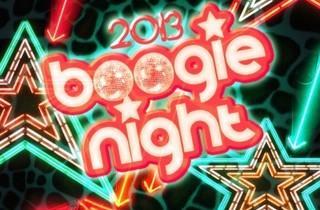 Boogie Night 2013