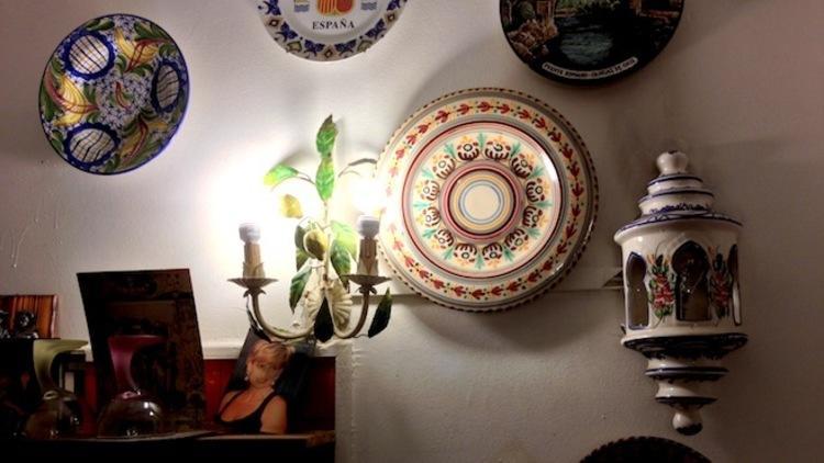 Chez Ramona Paris