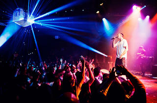 Matisyahu's Festival of Light + Kosha Dillz