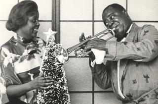 Historic Holiday House Tour at Louis Armstrong House Museum