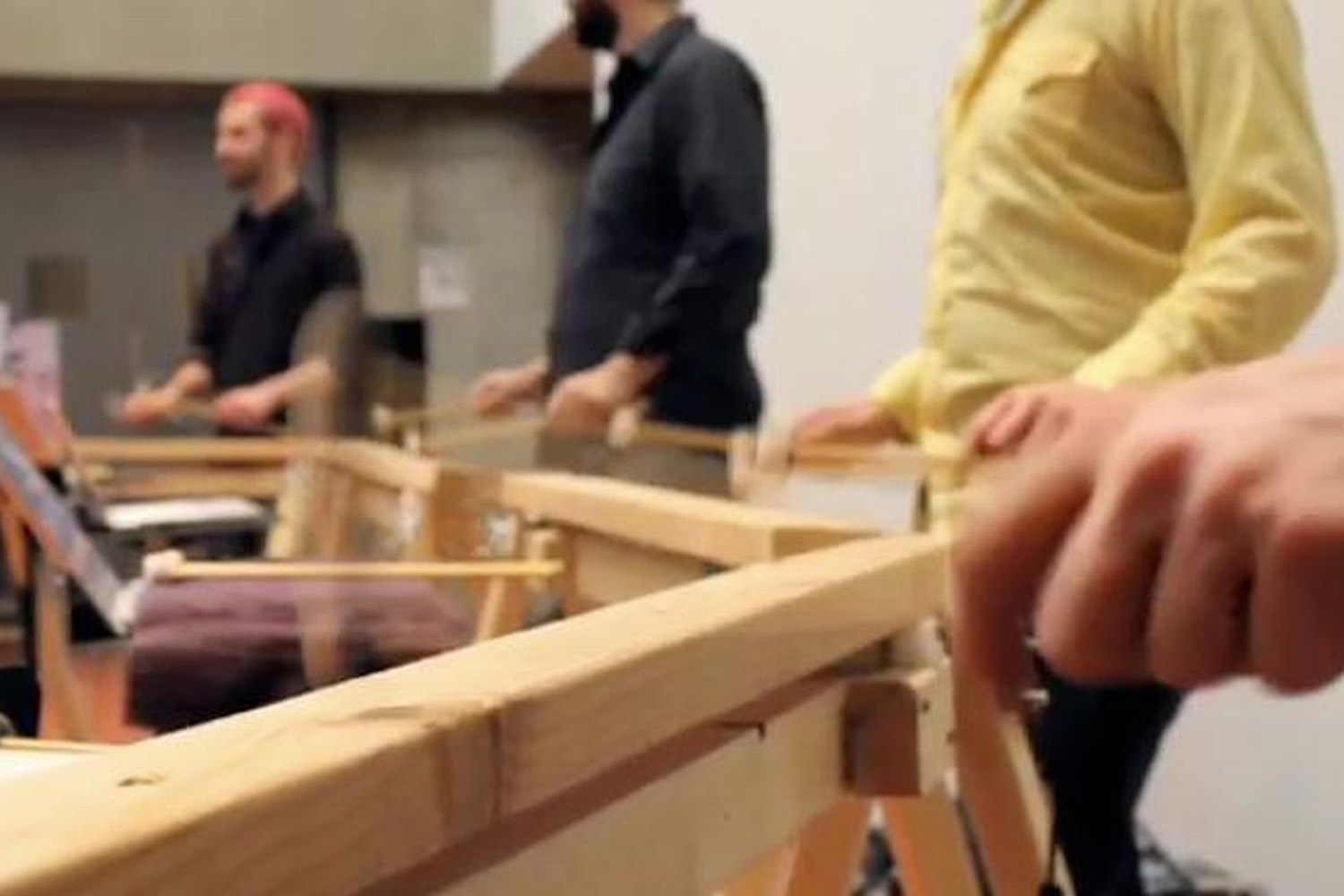 Mantra Percussion at BAM