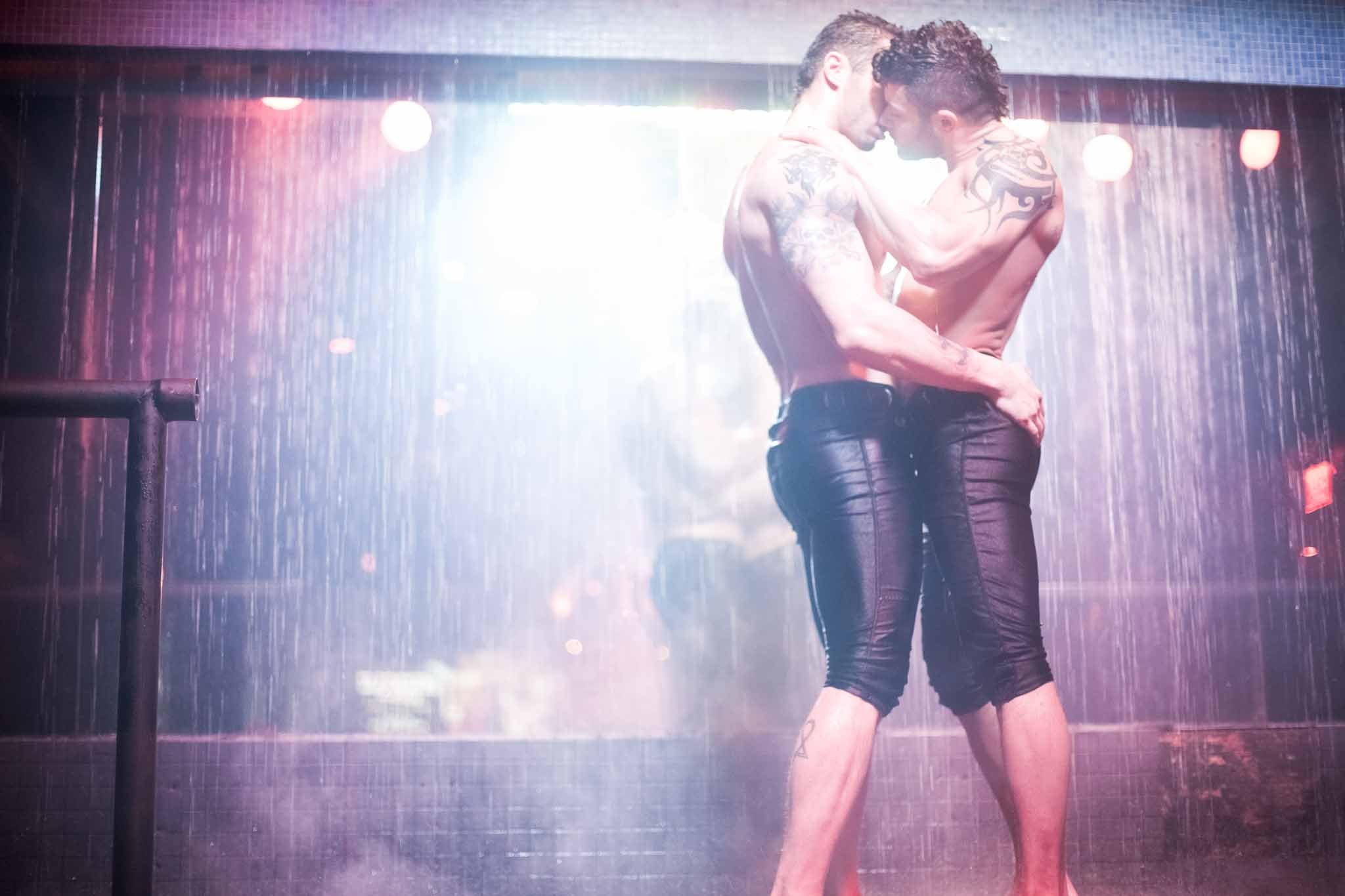 Gay New York photo galleries