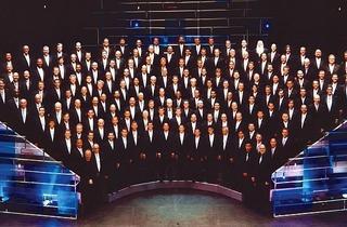 Gay Men's Chorus of Los Angeles Holiday Spectacular