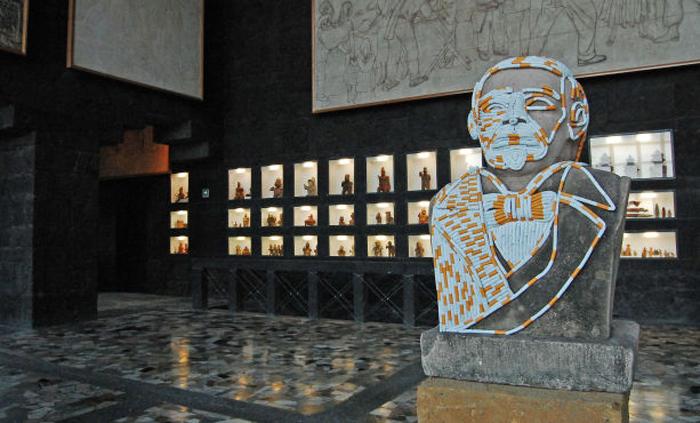 Museo Diego Rivera Anahuacalli