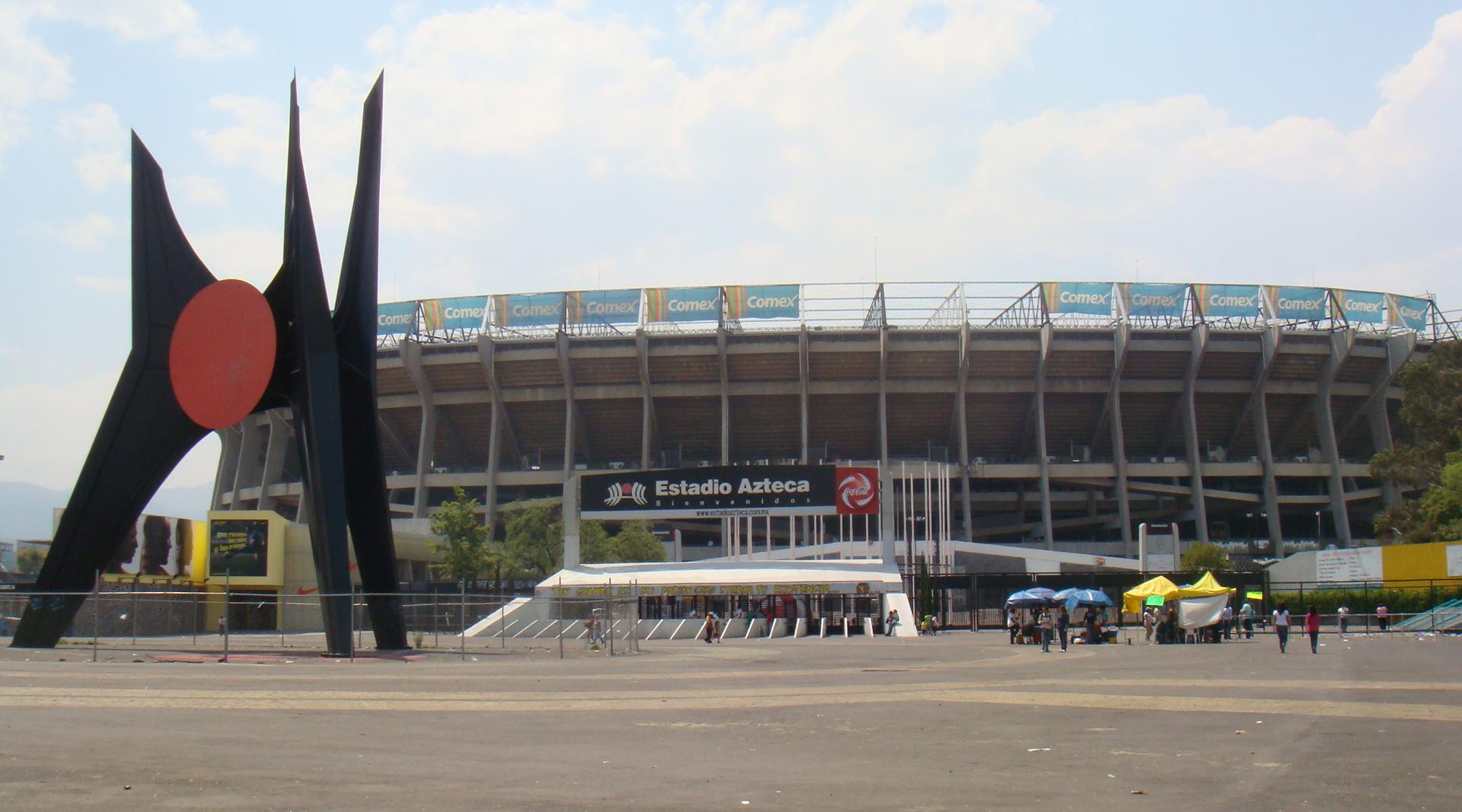Templo futbolero