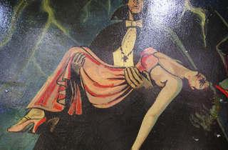 Cerveseria Conde Drácula