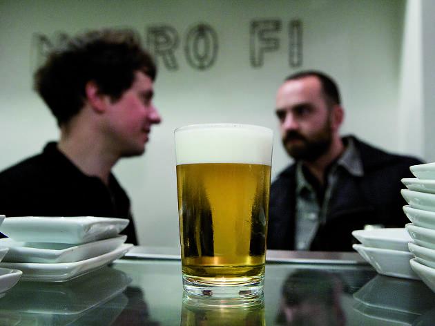 De canyes pels bars de Barcelona