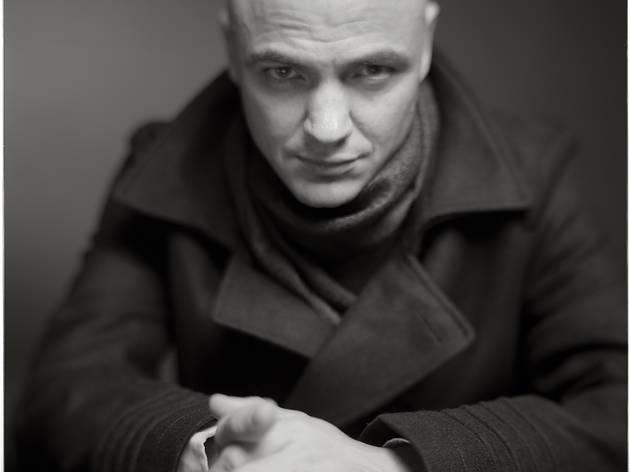 Marc Parrot
