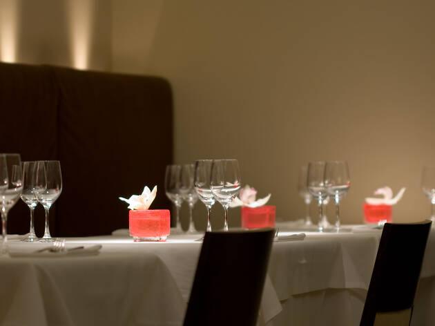 Restaurant Cinc Sentits