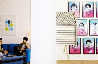 Cosmo Cafè & Galería de Arte
