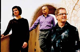 L'Auditori Més: Trio Kandinsky