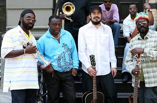 Bob Marley Day feat. The Original Wailers
