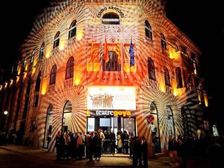 Teatre Goya Codorniu