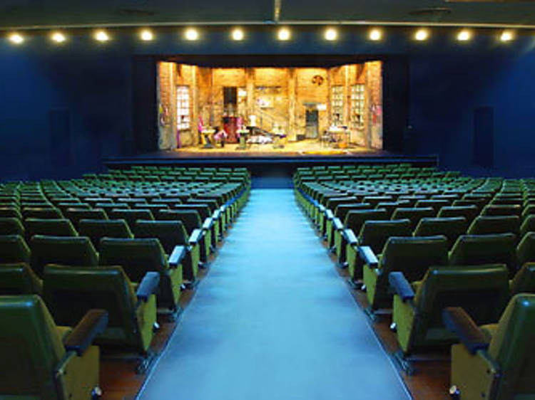 Poliorama Theatre