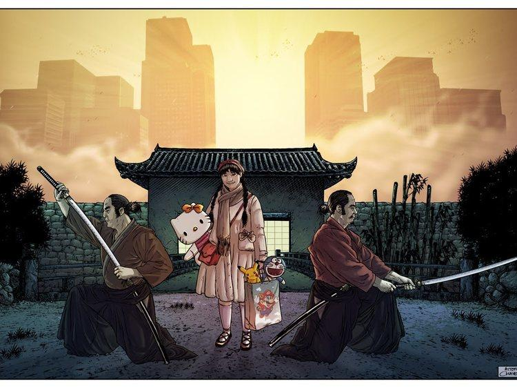 Festivals i fires japoneses