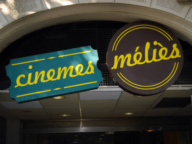 Cinemes Méliès