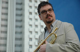 45 Voll-Damm Festival Internacional de Jazz de Barcelona: David Pastor Solo