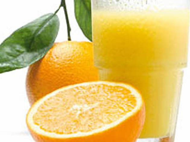Restorative drinks