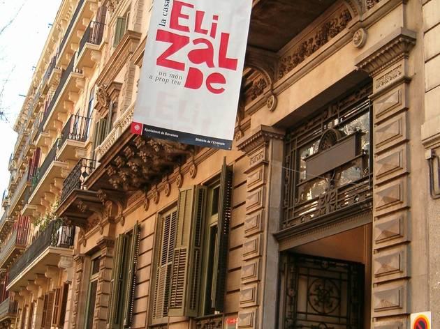 Casa Elizalde