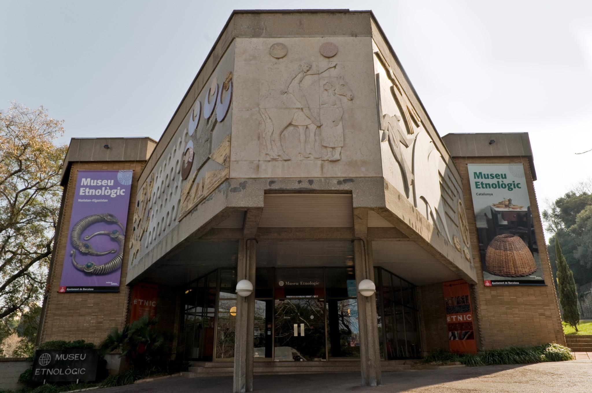 Museu Etnològic