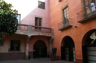Centre Cívic Pati Llimona