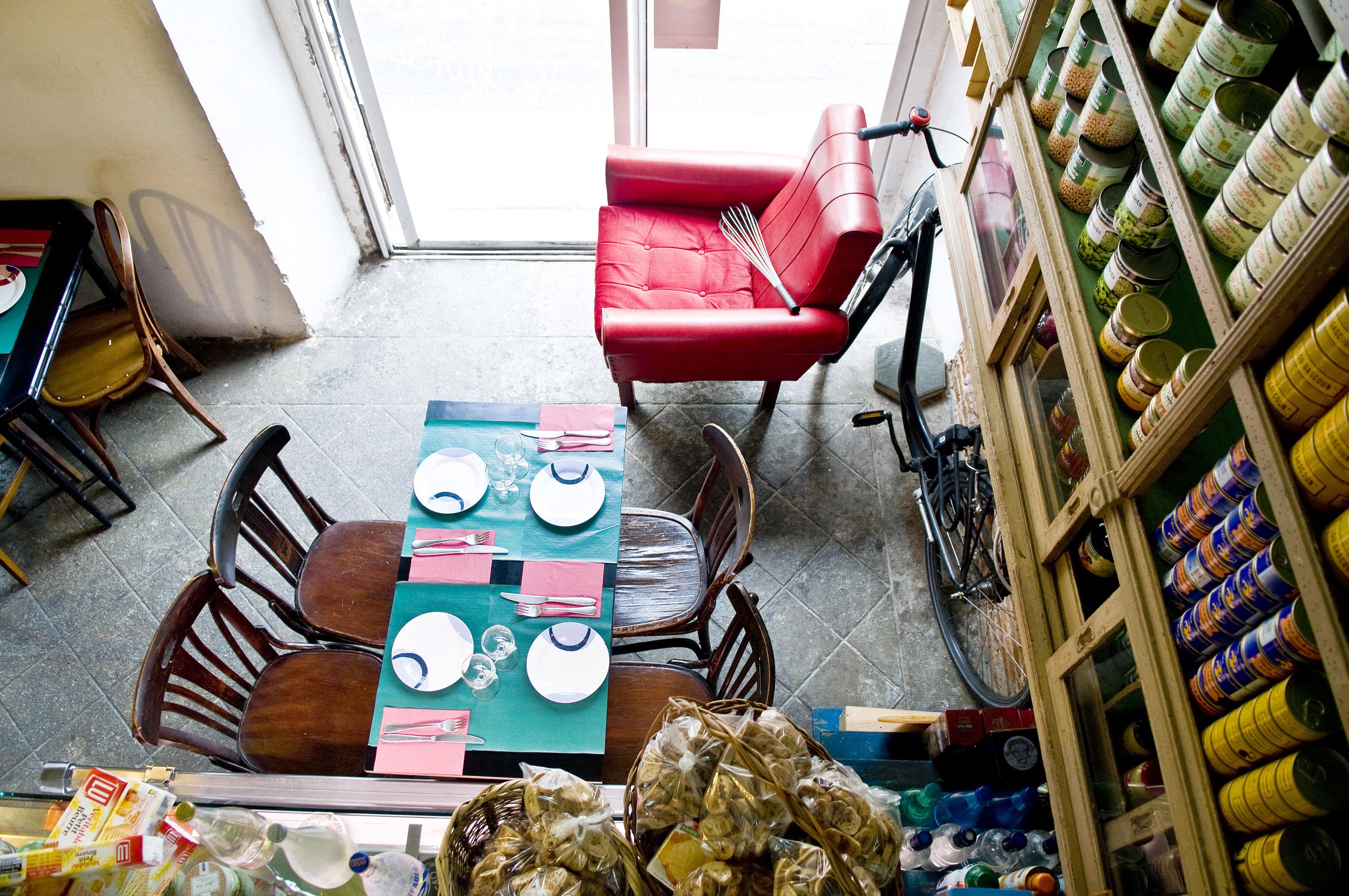 Le Bistrot d\'Amélie, bistró francés - Restaurantes y bares - Time ...