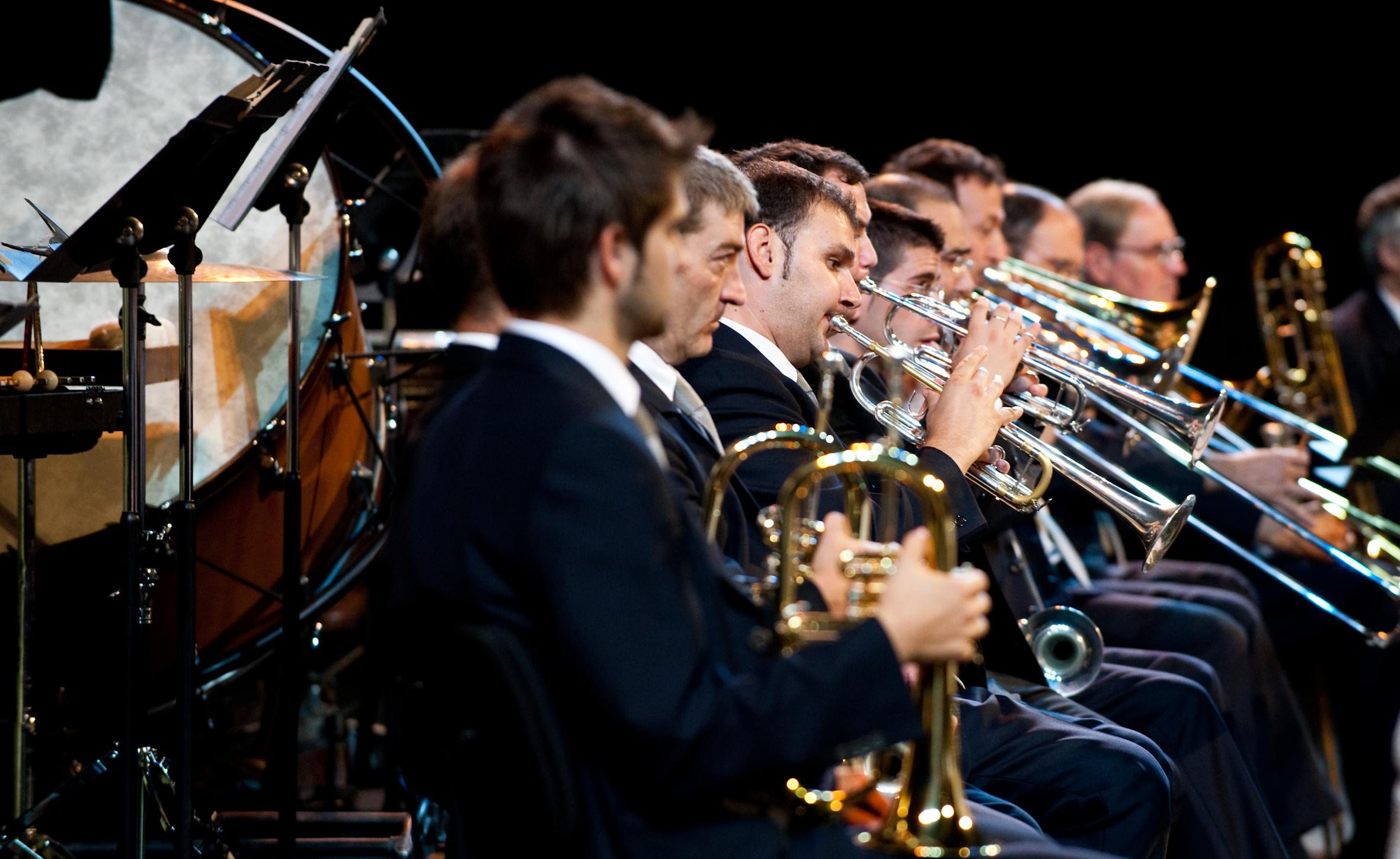 Concert Festa Major del Poblenou 2016