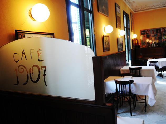 Cafè 1907