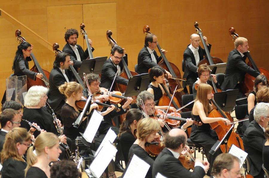 OBC: Stabat Mater de Rossini
