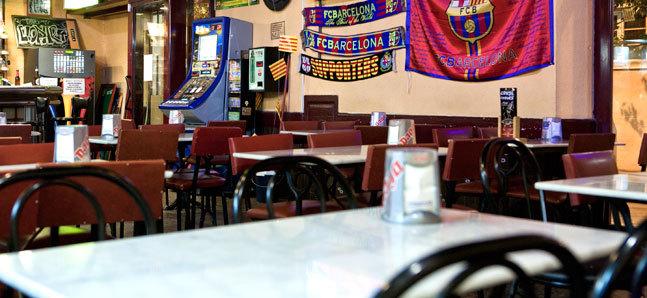 Bar Llopart