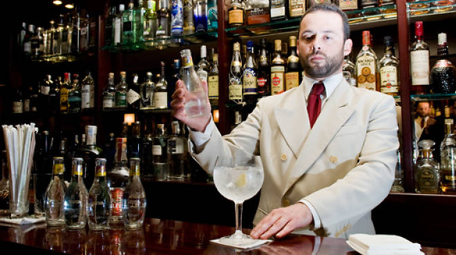 Toasting the best cocktail bars