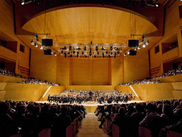 Quinta Sinfonía de Mahler