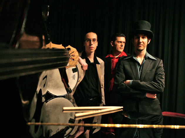 Bernat Font Trio