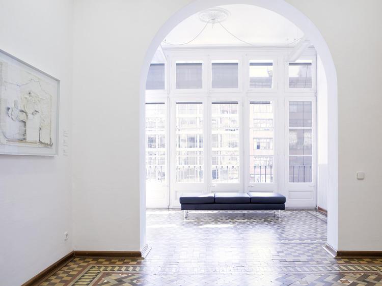 Galeries: art gratis