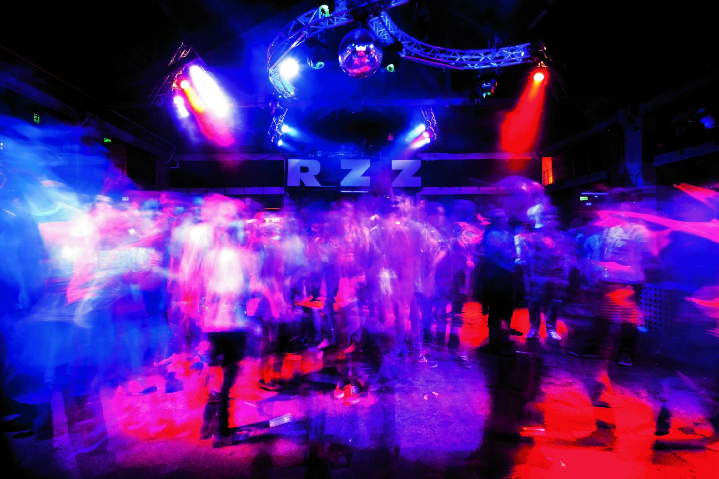 Razzclub / Loft (Sala Razzmatazz)