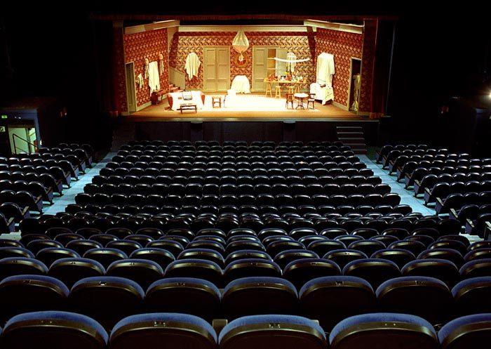 El teatre que no et pots perdre