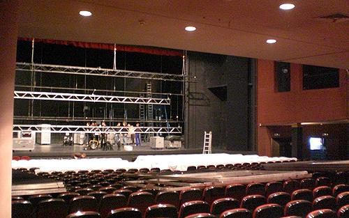 Teatre Victòria