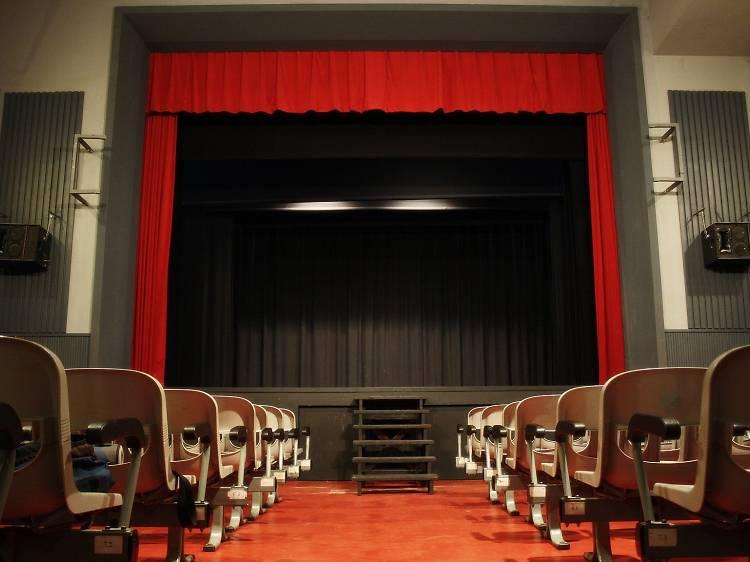 Lluïsos Teatre