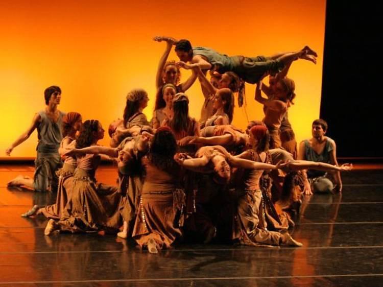 Agrupament d'Esbarts Dansaires