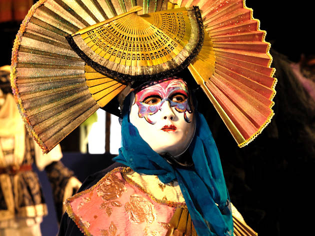 Carnival 2015: Parades